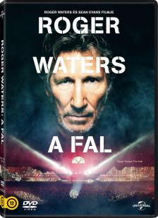 WATER, ROGER - EVANS, SEAN - ROGER WATERS - A FAL