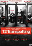 Danny Boyle - TRAINSPOTTING 2. [DVD]