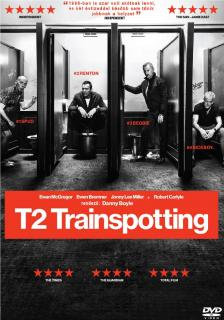 Danny Boyle - TRAINSPOTTING 2.