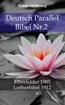 TruthBeTold Ministry, Joern Andre Halseth, John Nelson Darby - Deutsch Parallel Bibel Nr.2 [eKönyv: epub,  mobi]