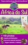 Olivier Rebiere Cristina Rebiere, - Travel eGuide: África do Sul [eKönyv: epub,  mobi]