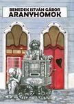 Benedek István Gábor - Aranyhomok<!--span style='font-size:10px;'>(G)</span-->