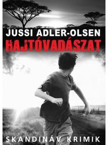 Jussi Adler-Olsen - Hajtóvadászat [eKönyv: epub, mobi]