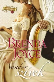 Joyce Brenda - Vándor szívek [eKönyv: epub, mobi]