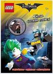 x - LEGO Batman - Káosz Gotham Cityben / ajándék minifigurával