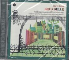 KRÁSA - BRUNDIBÁR,CD
