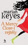 Marian Keyes - A Mercy Close-i rejtély [eKönyv: epub, mobi]