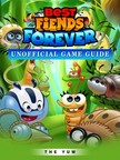 Yuw The - Best Fiends Forever Unofficial Game Guide [eKönyv: epub,  mobi]