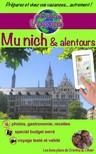 Olivier Rebiere Cristina Rebiere, - eGuide Voyage: Munich et alentours [eKönyv: epub,  mobi]