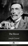 Delphi Classics Joseph Conrad, - The Rover by Joseph Conrad (Illustrated) [eKönyv: epub,  mobi]