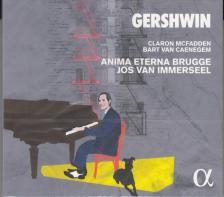 GERSHWIN - CATFISH ROW,SUMMERTIME,CD