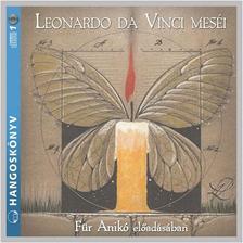 Leonardo da Vinci meséi - HANGOSKÖNYV