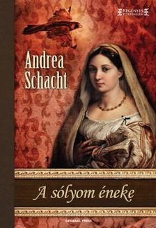 Andrea Schacht - A sólyom éneke [eKönyv: epub, mobi]