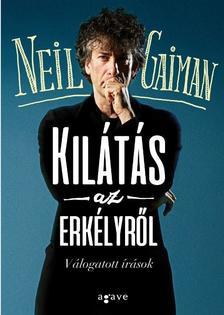 Neil Gaiman - Kilátás az erkélyről