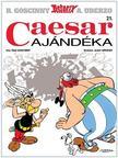René Goscinny - Asterix 21. - Caesar ajándéka<!--span style='font-size:10px;'>(G)</span-->