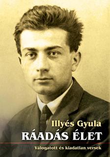Illyés Gyula válogatott versei