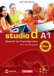 MX-157 - studio d A1 Kurs- und Übungsbuch NEU<!--span style='font-size:10px;'>(G)</span-->