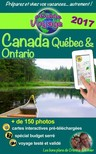 Olivier Rebiere Cristina Rebiere, - eGuide Voyage: Canada - Québec et Ontario [eKönyv: epub, mobi]
