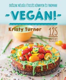 Kristy Turner - Vegán! #