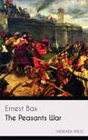 Bax Ernest - The Peasants War [eKönyv: epub,  mobi]