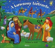 - A karácsony története