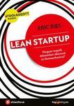Eric Ries - Leanstartup - Hogyan tegyük ötleteinket sikeressé és fenntarthatóvá?<!--span style='font-size:10px;'>(G)</span-->