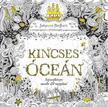 Johanna Basford - Kincses Óceán - Színezõkönyv mesébe illõ rajzokkal ###