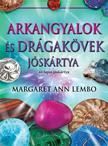 Margaret Ann Lembo - Arkangyalok és Drágakövek jóskártya<!--span style='font-size:10px;'>(G)</span-->