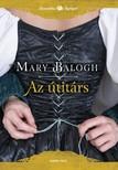 BALOGH MARY - Az útitárs [eKönyv: epub, mobi]<!--span style='font-size:10px;'>(G)</span-->