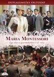 Gianluca Maria Tavarelli - MARIA MONTESSORI - EGY ÉLET A GYERMEKEKÉRT I-II. RÉSZ [DVD]