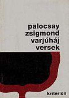 Palocsay Zsigmond - Varjúháj