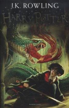 J. K. Rowling - Harry Potter and the Chamber of Secrets (Rejacket)