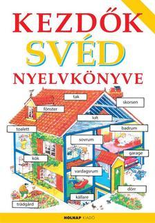 Helen Davies - Csépány Zsuzsanna - Kezdők svéd nyelvkönyve