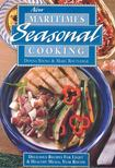 YOUNG, DONNA - ROUTLEDGE, MARG - New Maritimes Seasonal Cooking [antikvár]