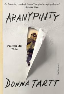 Donna Tartt - Aranypinty