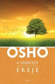 OSHO - A szeretet ereje [eKönyv: epub, mobi]