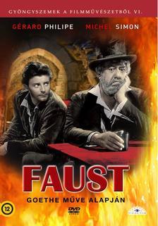 René Clair - Faust