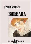 Franz Werfel - Barbara [eKönyv: epub,  mobi]