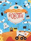 Jennifer Fretlan VanVoorst - Kerek világ - Robotok<!--span style='font-size:10px;'>(G)</span-->
