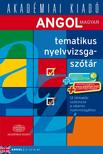 ,- - Angol-magyar tematikus nyelvvizsgaszótár 2014