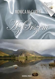 Monica McCarty - Az Őrszem