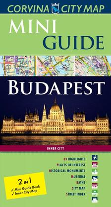 Mini Guide Budapest