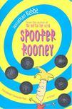 KEBBE, JONATHAN - Spoofer Rooney [antikvár]