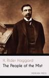 HAGGARD, H. RIDER - The People of the Mist [eKönyv: epub,  mobi]