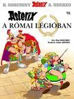 55576 - Asterix 10. Asterix a római légióban