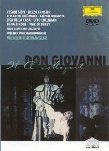 MOZART - DON GIOVANNI / FURTVANGLER  DVD