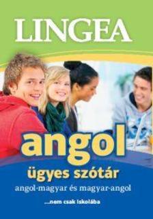 - Angol ügyes szótár