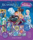 .- - Disney - Jégvarázs - Mesélj képekkel<!--span style='font-size:10px;'>(G)</span-->