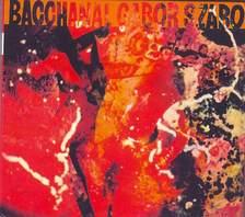 Szabó Gábor - BACCHANAL & 1969 CD