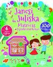 Ard, Catherine - Jancsi és Juliska - matricás foglalkoztatókönyv